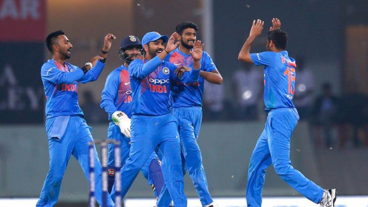 India vs South Africa, 3rd T20I: India eye series win in Bengaluru