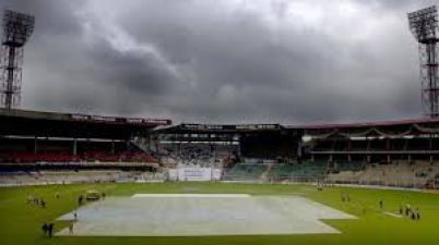 Ind vs SA 3rd T20: Rain can hinder the match