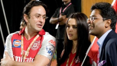 IPL 2020: Ness Wadia raises questions on umpiring, appeals to BCCI to maximize use of technology
