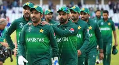 After Sri Lanka, this foreign team will go on Pak tour