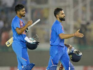 Ind vs SA: Indian team may change for the third T20 match