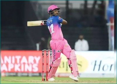 Performance only matters when our team wins: Sanju Samson