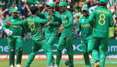 Pak vs SL: Pak team announced for the series against Sri Lanka, this player failed to make place