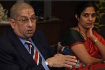 Srinivasan's Daughter Rupa Gurunath May Become TNCA President