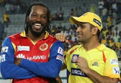 IPL 2020: Rohit Sharma joins Gayle-Dhoni's club, has scored this much sixes in IPL