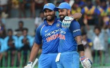 Virat miss this legendary player on the field, sought help from Rohit Sharma