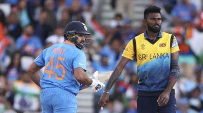 ICC T-20 ranking: Rohit Sharma surpasses Kohli, know team India's ranking