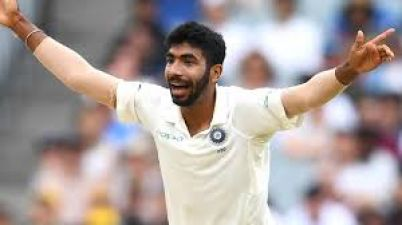 Injured Bumrah can comeback from this series