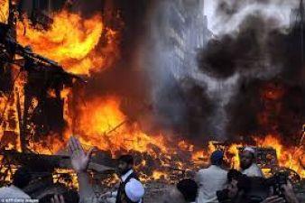 Pakistan vs Sri Lanka: Explosion in Pakistan, cloud of doubt surround the series!