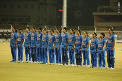 Ind vs WI: Indian women's team announced for West Indies tour
