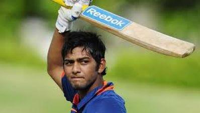 Vijay Hazare Trophy: Unmukt Chand gives Uttarakhand a spectacular win