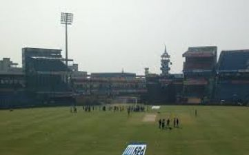 India vs West Indies: One day match in Cuttack may shift to other ground