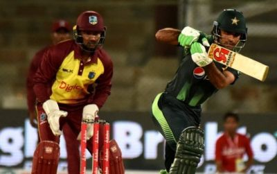 Pakistan defeat West Indies by 143 runs: 1ST T20Is