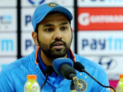IPL's performance shouldn't influence World Cup selection: Rohit Sharma