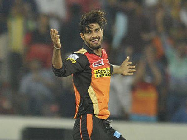 Deepak Hooda sets for good performance in the IPL   NewsTrack English 1