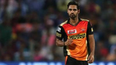 It is never easy when you drop catches: Bhuvneshwar Kumar