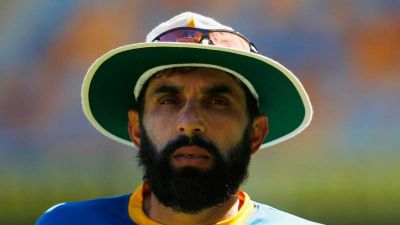 Misbah-ul-Haq declared his retirement from International Cricket