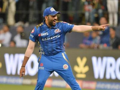 Rohit Sharma is a very very good captain: Former England captain Michael Vaughan