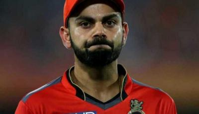 Aakash comes in support if Virat Kohli's on idea of being sacked as RCB captain