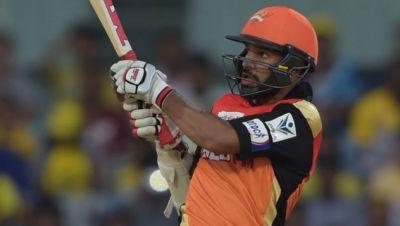 IPL 2018 Live:SRH wins by 9 wickets