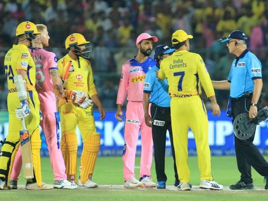 These former cricketers slam MS Dhoni for scuffle with umpires