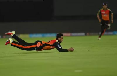 IPL 2018 Live SRH vs MI: SRH winsby 1 wicket against MI