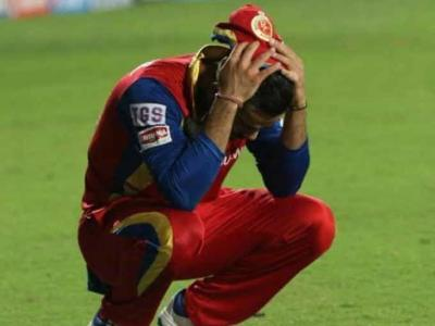 RCB performance will not impact Virat Kohli's performance at World Cup: Sunil Gavaskar
