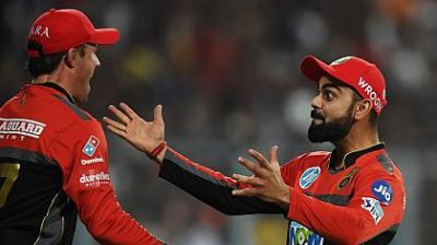 IPL 2018 Live RCB vs KXIP : RCB wins by 4 wickets