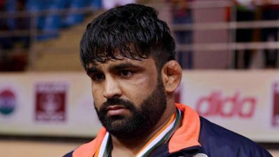 CWG 2018, day 10: Sumit Malik clinches gold in wrestling