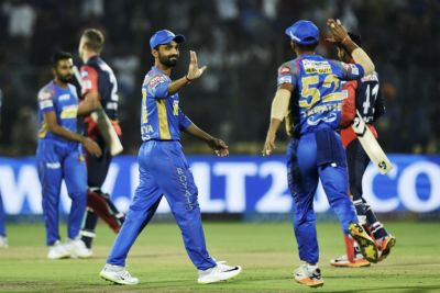 IPL 2018: We have planned well against RCB, says K Gowtham