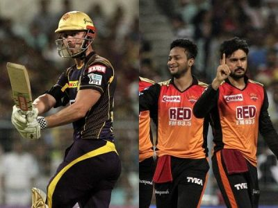 IPL 2018: KKR can learn Knuckle-ball from SRH bowlers, says DK