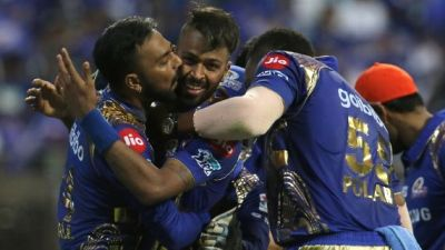 IPL 2018: Mumbai Indians rue bad luck and poor finishing touch