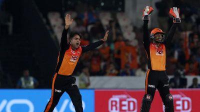 IPL 2018: Rashid Khan boosts my confidence, says Saha