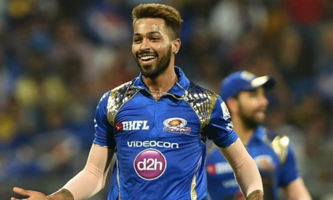 'It's important to have confidence' says Hardik Pandya ahead of World Cup 2019