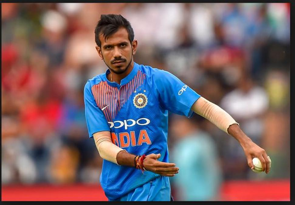 Royal Challengers Bangalore's leg-spinner Yuzvendra Chahal view an important note about his team