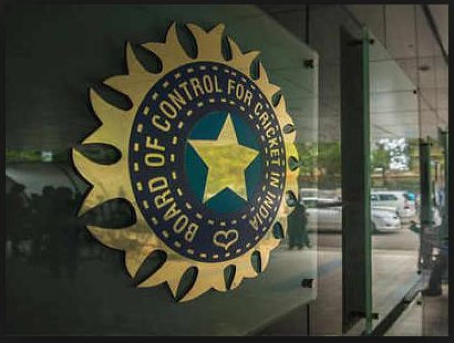 BCCI confirmed the player's standby for Mega event World Cup 2019