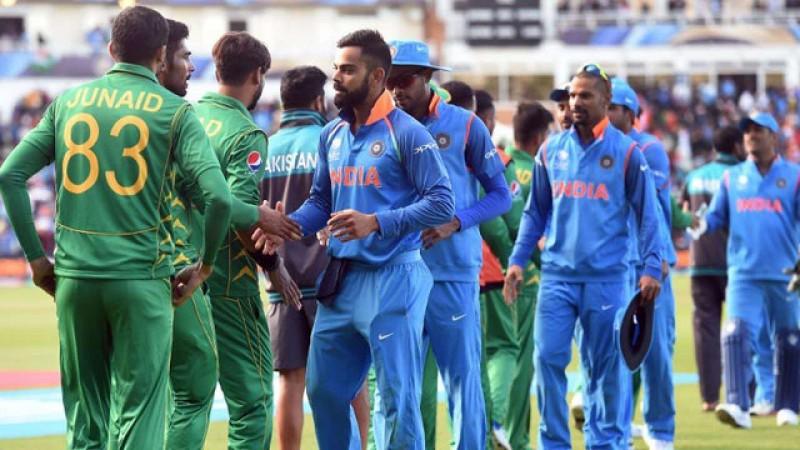 पाकिस्तान क्रिकेट खिलाड़ियों को वीजा देगा भारत