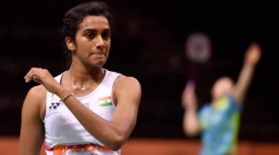After defeated in the final, I'm ready for my next fight: PV Sindhu