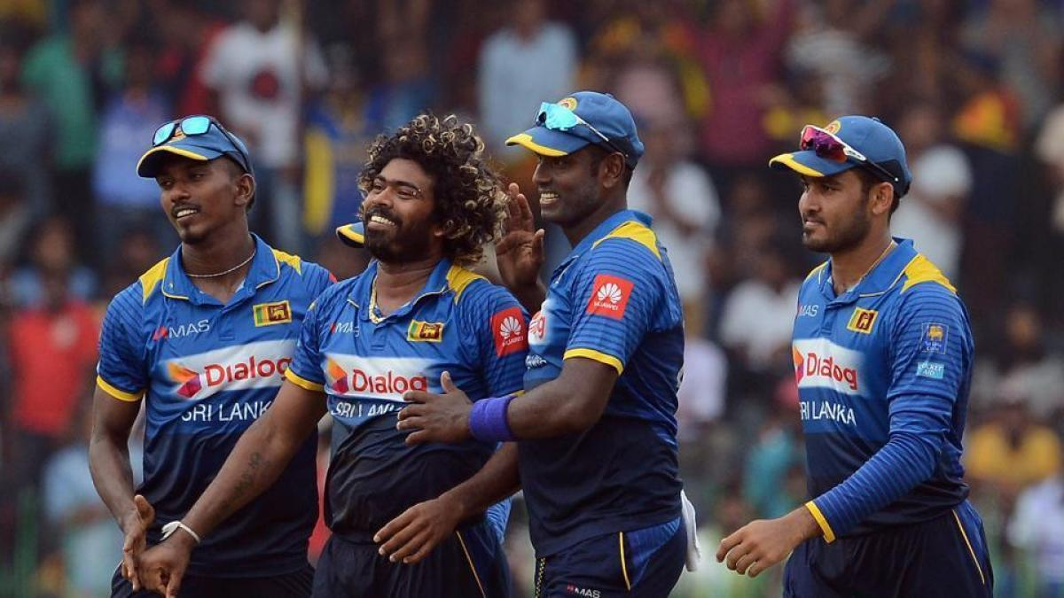Sri Lanka announce 15-Man Squad for ICC Cricket World Cup