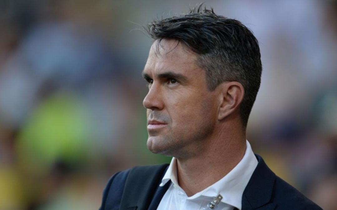 Vijay Shankar far away from some great No. 4 batsmen in India: Kevin Pietersen