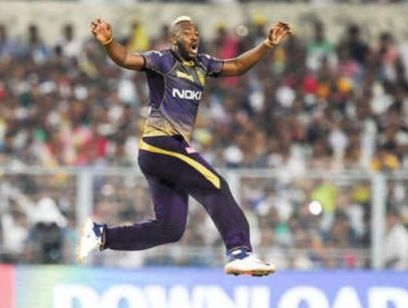 Kolkata Knight Riders fret over Andre Russell fitness ahead of RCB clash in IPL 2019