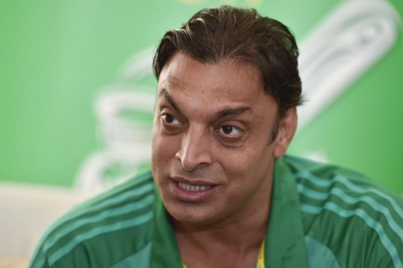 Pakistan team lacks a leader of the pace attack: Shoaib Akhtar on the omission of Mohammad Amir