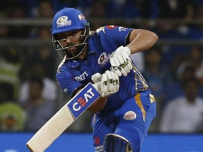 Rohit Sharma becomes 3rd Indian to achieve this feat