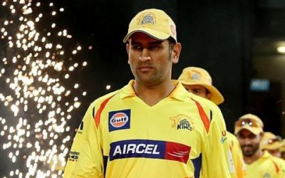 IPL 2018: Will Dhoni  play match 17 against RR ?