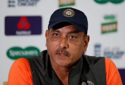 I Wanted 16-man squad for the World Cup, says Ravi Shastri