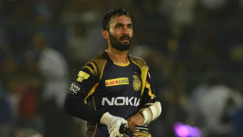 If we do the right things we will be back on track: Dinesh Karthik after defeat against RCB