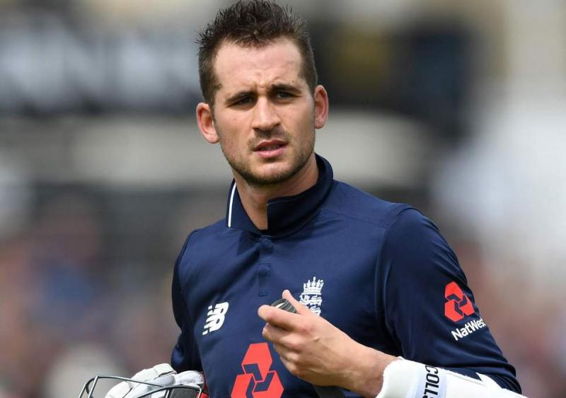 England's opener Alex Hales takes a break from cricket for personal reasons