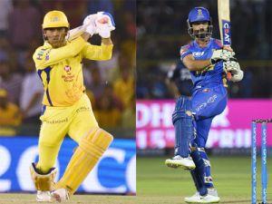 IPL 2018 Live CSK vs RR: Match highlights  After 15 overs
