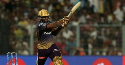 Andre Russell says, these players admire him the most