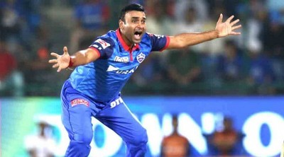 Wickets of skipper Rohit Sharma and Kieron Pollard were special for me: Amit Mishra